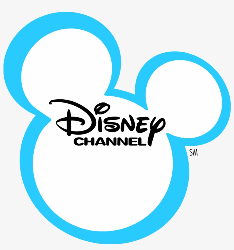 The Disney Channel Logo, representing the place you can watch all the best disney channel shows